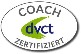 DVCT Zertifizierter Coach